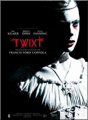 Twixt, de Francis Ford Coppola twixt-affiche1