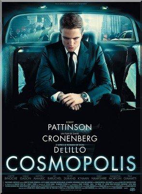 Cosmopolis, de David Cronenberg Cosmopolis