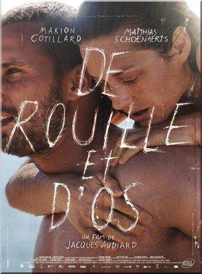 De Rouille et d'os, de Jacques Audiard De-Rouille-et-dOS-Affiche-France