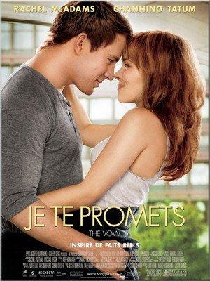 Je te promets, de Michael Sucsy Je-Te-Promets-The-Vow-Affiche-France