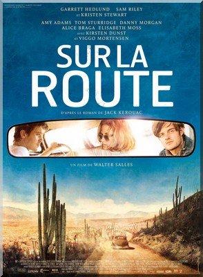 Sur la Route, de Walter Salles Sur-la-Route
