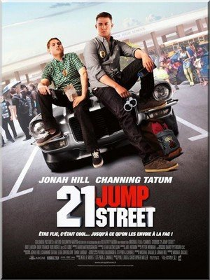 21 Jump Street, de Phil Lord et Chris Miller 1112116073