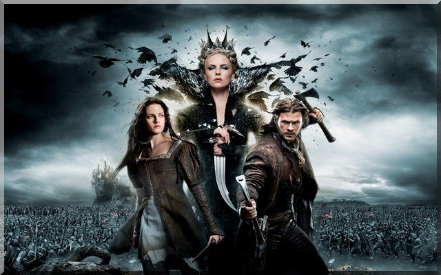 Blanche-Neige et le Chasseur, de Rupert Sanders 2012_snow_white__the_huntsman-wide