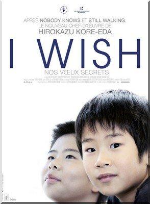 I Wish, de Kore-Eda Hirokazu i-wish-affiche-1