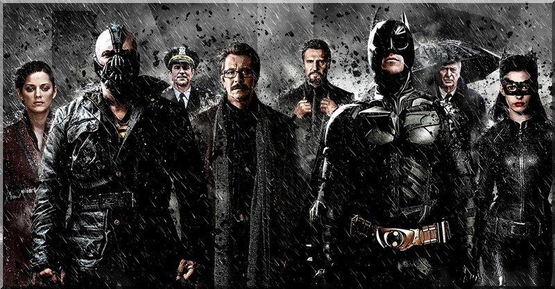 The Dark Knight Rises, de Christopher Nolan the-dark-knight-rises-characters-poster_2945026