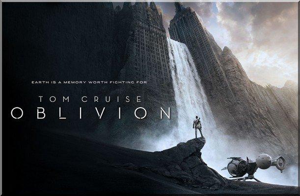 Oblivion, de Joseph Kosinski oblivion-affiche-paysage